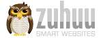 zuhuu - smart websites